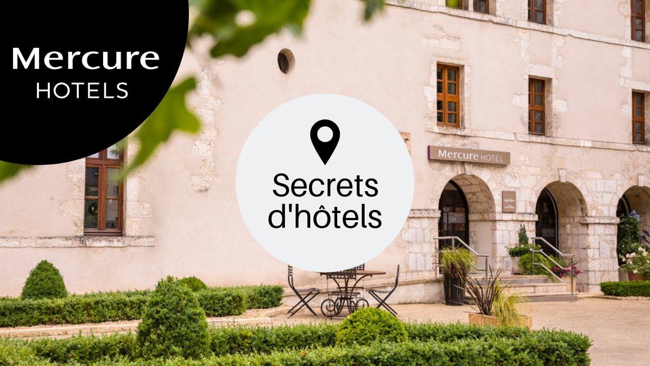 Les Petits Plats Du Bourbon Bourges hôtel de bourbon mercure bourges bourges - verychic
