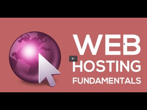 How to Host a Website | Step by Step Web Hosting Tutorial 2015