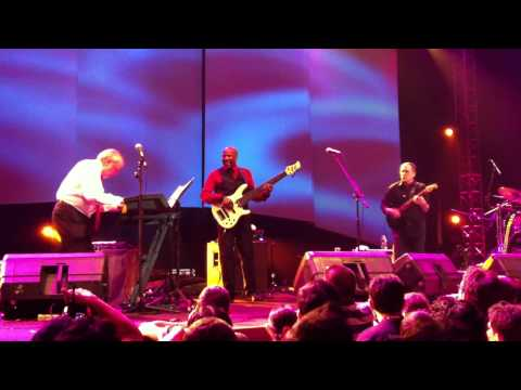 Fourplay  101 Eastbound  Live at Java Jazz Festival 2011