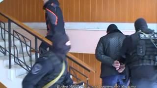 В Ярцеве задержаны очередные рэкетиры. Смоленская область(, 2016-12-19T17:35:42.000Z)