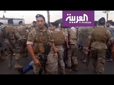 الجيش يبدأ حملة لفتح الطرقات الرئيسية حول بيروت  - نشر قبل 46 دقيقة