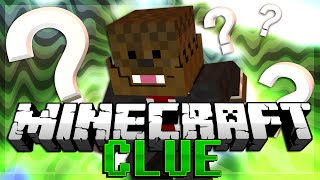 MURDER MYSTERY Minecraft 1.8 (Snapshot) Clue (Based On The Board Game) Part 1