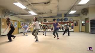 [13.05.03] Culture Shock Ottawa Company Class - Kirstie Parisien