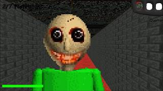 Baldi's SUPER EXTRA SCARY Basics (official trailer)