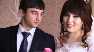 Свадьба в Дагестане Мухамадали и Земфира 2015