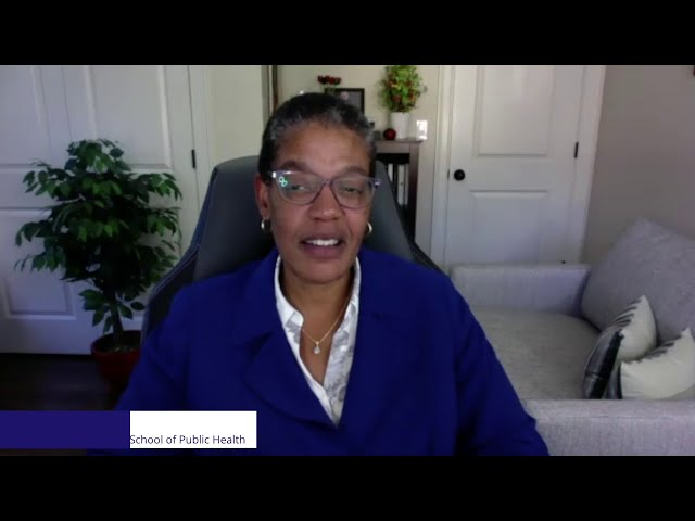 Connect the Dots | Helene Gayle, M.D. & Michelle Williams, Sc.D. | S1E6 Her Story Highlight