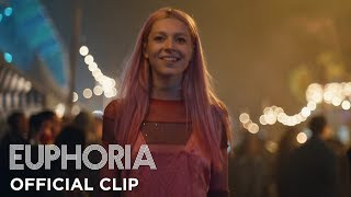 euphoria | rue and jules at the carnival (season 1 episode 4 clip) | HBO
