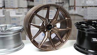 homepage tile video photo for Introducing the Enkei TSR-X Lightweight Wheel