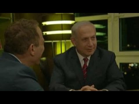 'OBJECTified': One-on-one with Benjamin Netanyahu