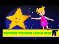 Twinkle Twinkle Little Star | Kids Songs | The Best Nursery Rhymes | Jaccoled E