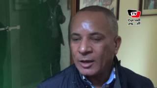 أحمد موسى: عانيت خلال فترة مجلس الصحفيين السابق.. وأدعم «سلامة»