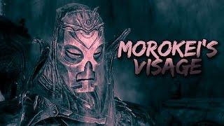 Skyrim › Morokei's Visage