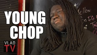 Young Chop on Rumors of Fallout with Chief Keef: That'll Always Be Little Bro