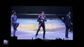 Майкл Джексон 23 июня - За 2 дня до