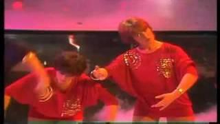 Doris D.  & The Pins - The Marvellous Marionettes 1981