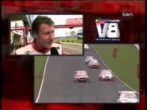 2002 V8 Supercars: Round 12 (Pukekohe) - Race 2 [2/2]