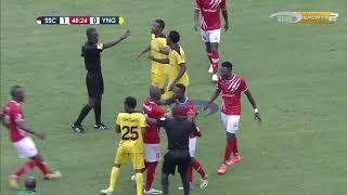 FULL HIGHLIGHTS: SIMBA SC 1-0 YANGA SC (29/04/2018)