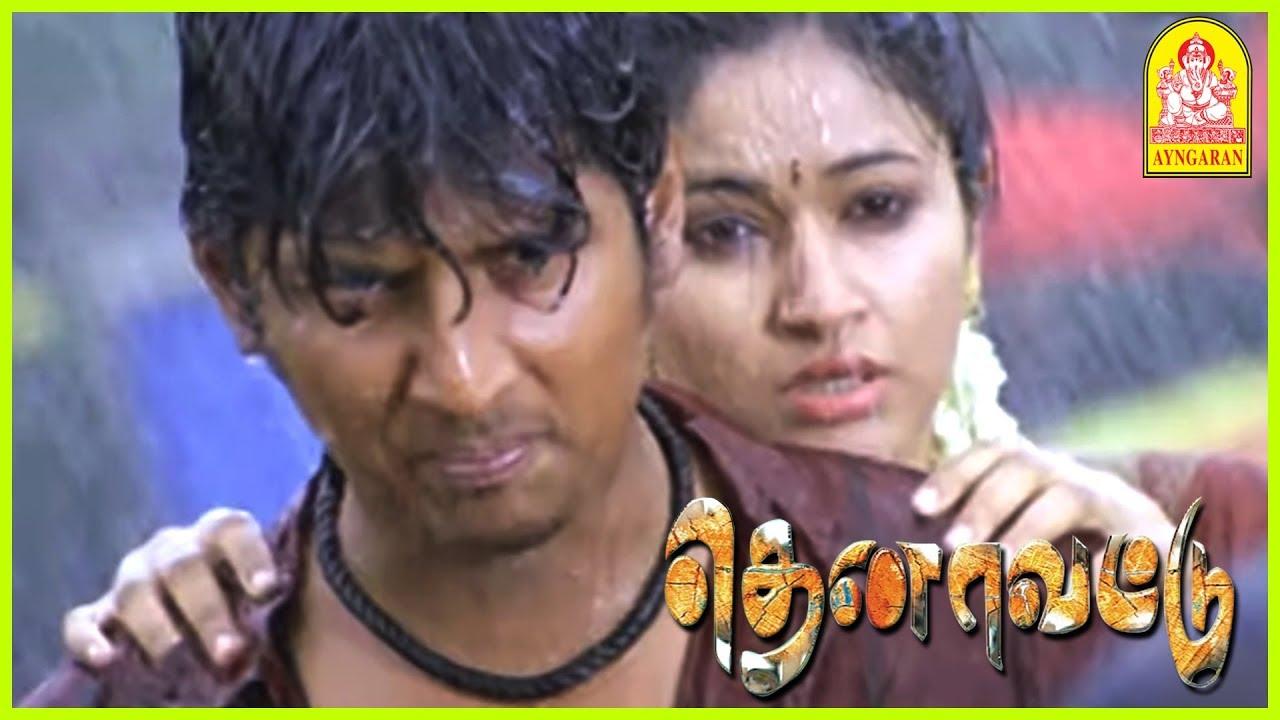 Download நீ பண்றது தப்புடா | Jeeva Saves Poonam | Thenavattu Tamil Movie Scenes | Jiiva | Poonam Bajwa |