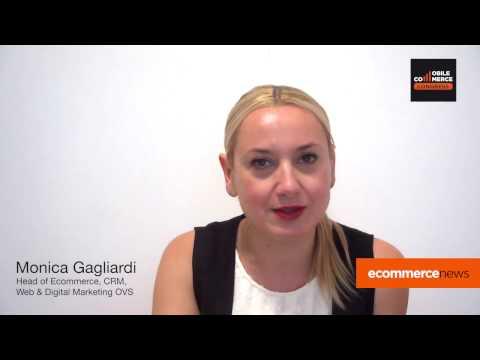 Mobile Commerce Congress: Case Study - Gruppo OVS