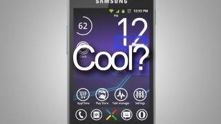 Cool Samsung Galaxy Ace huh? screenshot 5