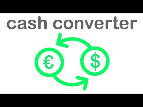 Simple Python Currency Converter