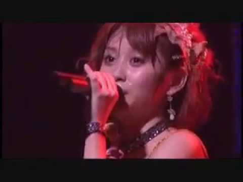Takahashi Ai (then follows Morning Musume)
