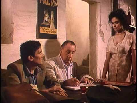 The Postman (IL Postino) - Trailer Massimo Troisi, M.G. Cucinotta, Philippe Noiret