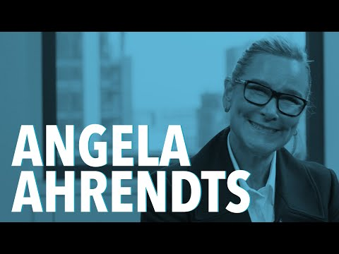 Apple's Angela Ahrendts on the new in-store experience