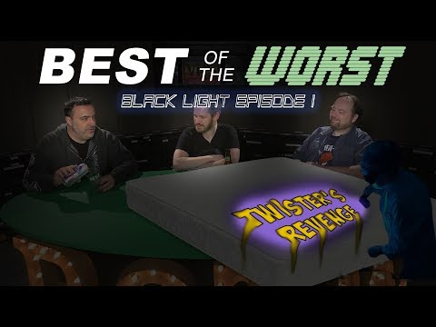 Best of the Worst: Twister's Revenge