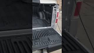 DualLiner Customer Review 2010 Ford F150 5 1/2'