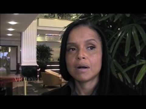 Transcending Faith Victoria Rowell Testimony