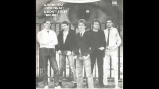 Salford Jets - Don