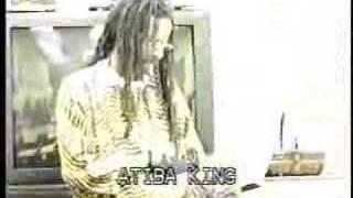Atiba King - Becoming Ausar