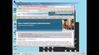 (7 of 9) Cisco Unified Presence & The Workspace Experience
