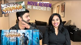 Pulimurugan Movie Review/Discussion | The Complete Actor, MohanLal | Review by RajDeep