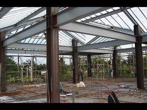 Design Steel Column Using Loads And Effective Length