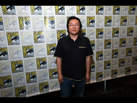 Masi Oka Interview - Heroes Reborn