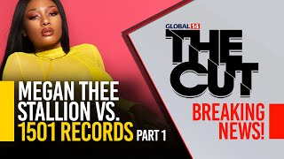 MEGAN THEE STALLION THE CUT LIVE BREAKING NEWS | SUGA RELEASED | 1501 CERTIFIED ENT |