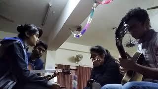 বেলা বোস গানের বেলা রিপ্লাই দিলো,প্রিয় আঞ্জন ইতি বেলা |