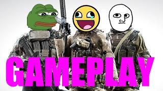 Battlefield 4 : Multiplayer | Skóre lvl. KOKOT ! | CZ Gameplay | [720p] [PC]