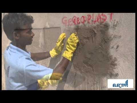 Geo Plast Application