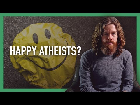 Are Atheists Happier?
