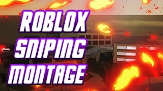 Roblox trickshot montage [Roblox Phantom Forces]