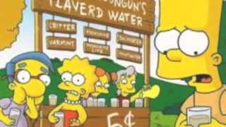 Family Life Explained simply by everybody39s favourite nuclear family The Simpsons