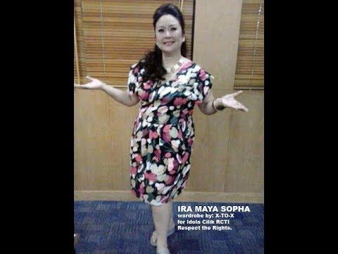 Ira Maya Sopha   Adakah Kan Bersemi Lagi