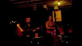 """Shotgun Wedding - """"Cry Cry Cry"""" - Coyote Club - Pontiac, MI - March 23, 2007"""
