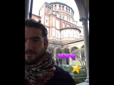 Gay Travel Guide: Milan (Mini Review)