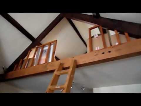 Barn To House Conversion Devon Builders Brimblecombe Bros
