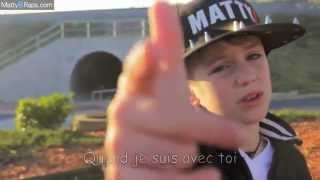 You Make My Heart Skip - MattyB - Traduction Française