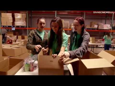 Life As Cimorelli EP 10: Food Bank